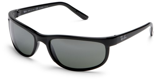 702e58147c RAY-BAN RB4033 - 601S48 Predator Polarized Sunglasses 60mm - Buy ...