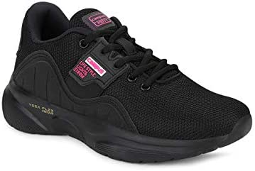 Campus Women's Misty Running Shoes