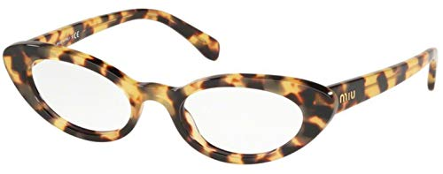 Eyeglasses Miu MU 1 SV 7S01O1 LIGHT ()
