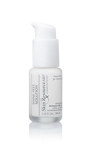 SkinResource.MD Shine-Free Solution Controls Oily Shine & Breakouts