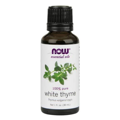 Now Foods White Thyme Oil product image