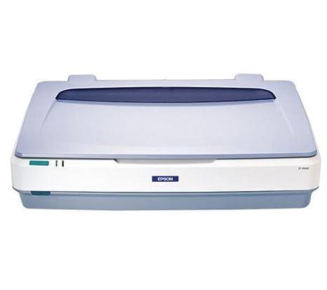Epson GT-20000 - Escáner (215,9 x 355,6 mm, 48 bit, 4,3 seg/página ...