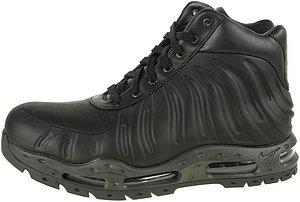 677e2b838ad Nike Air Foamposite Boot ACG 333791-001-9