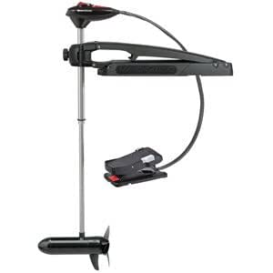 """Motorguide FW54 FB Freshwater Bow Mount Trolling Motor - Foot Control - 12v-54lbs-50"""""""