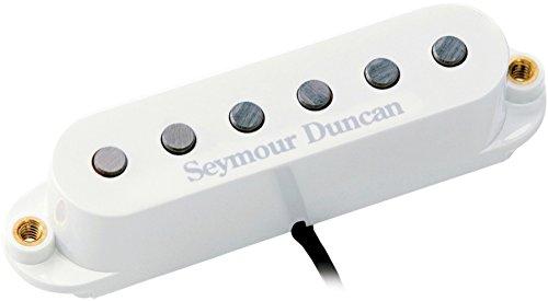 Seymour Duncan STK-S9 Hot Stack Plus - Bridge Pickup Black Bridge