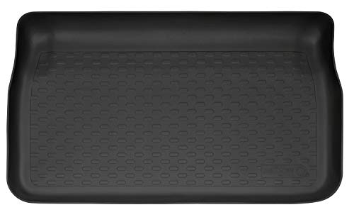 Husky Liners 40271 Cargo Liner Behind 3rd Seat Fits 05-16 Town & Country - Rear Seat Town & Country