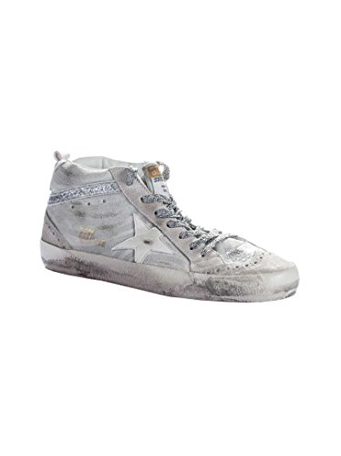 outlet store sale online for sale wholesale price Golden Goose Women's Gymnastics Shoes White Bianco 7 Bianco cheap how much QBgN6I8Sj