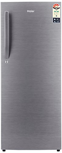 Haier 220 L 4 Star Direct-Cool Single Door Refrigerator