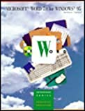 img - for Microsoft Word 7.0 for Windows 95 (The Irwin Advantage Series for Computer Education) by Clifford Sarah Hutchinson Coulthard Glen J. (1996-06-01) Paperback book / textbook / text book
