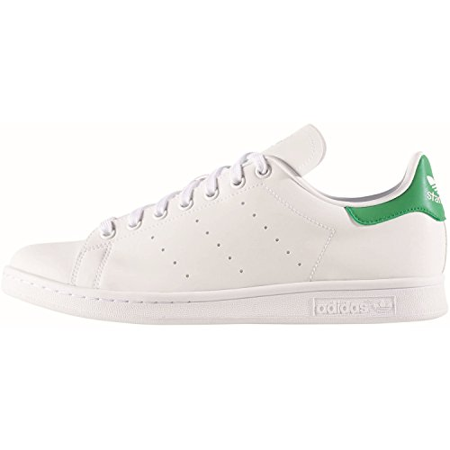 adidas Stan Smith Calzado blanco verde