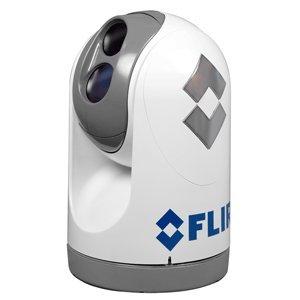 Flir Systems FLI43200031300S Flir M625l Thermal Imager 9hz Ntsc 640 x 480 Dual Payload
