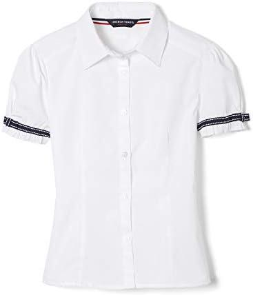 Sterntaler M/ädchen Polo-Kleid T-Shirt