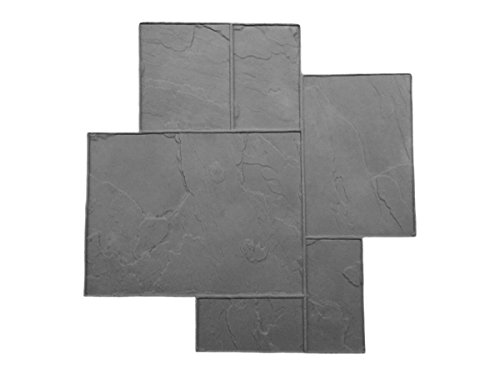 Imperial Ashler Slate | Concrete Stamp - Floppy (Single) by Walttools
