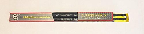Carbostick 5A CTLw Carbon Fiber Drum Sticks -