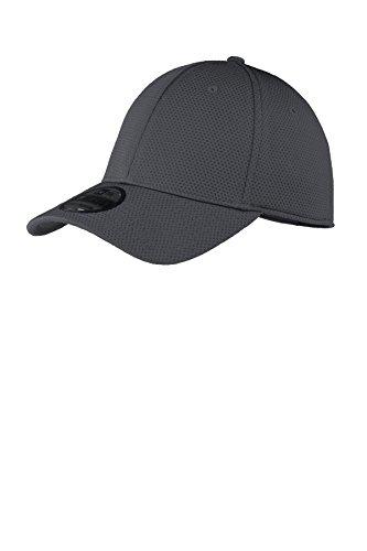 New Era Tech Mesh Cap, Charcoal, Large/X-Large