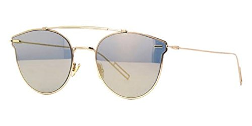 Dior Homme Diorpressure - Gold 0J5G Sunglasses (Dior Sunglasses)