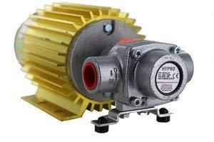 (Hypro 4101XL 12 Volt DC 4-Roller Pump (4101XL-EH))