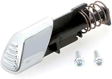 Reuvv Handbremse Griff Reparatursatz Weich Griff Feststell Bremse Stop Griff f/ür Ford Galaxy S-MAX