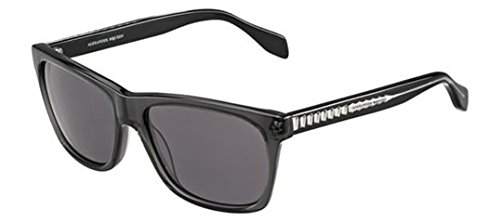 Alexander McQueen Women's Square Sunglasses