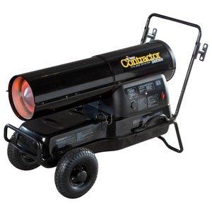 Mr. Heater 175,000-BTU Forced-Air Kerosene Heater, F270370 (Forced Air Kerosene Heater)