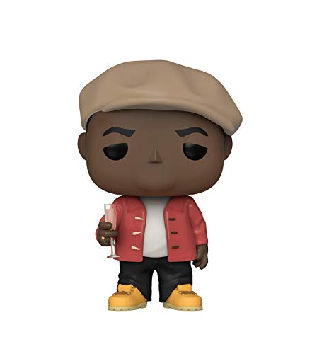Funko Pop Notorious Big Big Poppa Exclusive