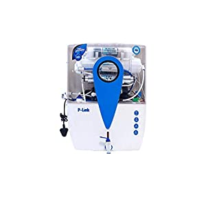 P-LINK® Blue Edition B12 Water Purifier with Installation Kit (0% Complain)