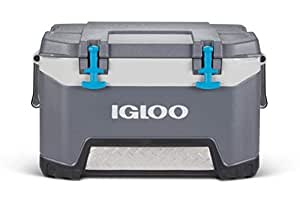 IGLOO BMX 52, Aire Libre, Gris, 26.6 x 16.9 x 16.9 Inches: Amazon ...