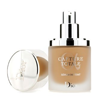 (Christian Dior Capture Totale Triple Correcting Serum Foundation SPF25 - # 033 Apricot Beige - 30ml/1oz)