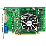 Geforce 6600 Dvi - Winfast PX6600 Td 256M DDR2  Nvidia Geforce 6600 Dvi, VGA, HDtv-out 128-BIT