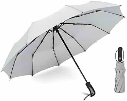 c081768ce3e0 Shopping Greys - Under $25 - Umbrellas - Luggage & Travel Gear ...