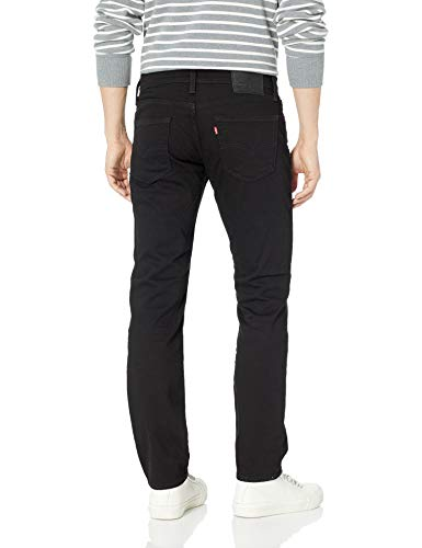 Levi's Men's 511 Slim Fit Performance Stretch Jean, Coava, 36 29