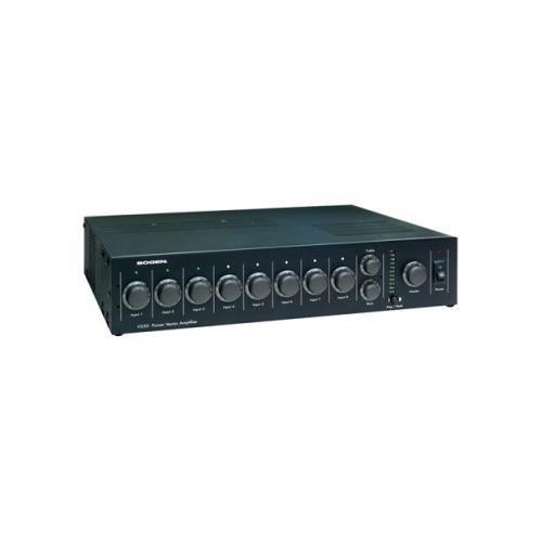 Power Vector Modular Amplifier - 1