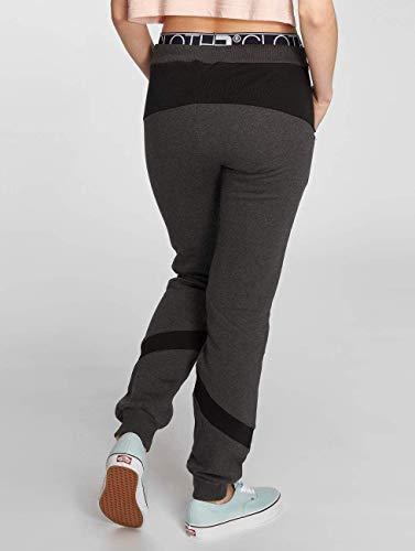Pantalón Pantalones Mujeres Shisha Deportivo Weeken Gris EwYgOqgUx