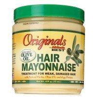 Organic Root Africa's Best Organics Hair Mayonnaise, 15 O...