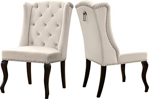 """Meridian Furniture Suri Collection Modern 
