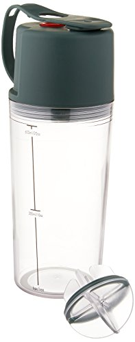 Umoro BPA Free Convenient Compartment Supplements product image