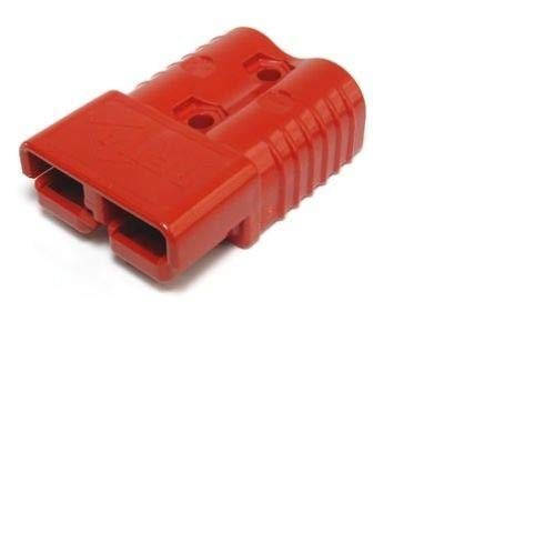 078723-007 RED 175 AMP BATTERY CONNECTOR FOR CROWN PE 4000 ()