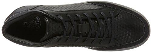Cycleur de luxe Herren Houma Sneaker Schwarz (Black)
