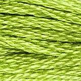 DMC 117-907 6 Strand Embroidery Cotton Floss, Light