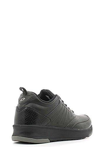 Lotto S1862 Zapatos Mujeres Negro