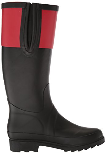 Women's Rain Boot Adtec CI Black 2002 vwCn7dq