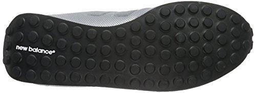 New Balance Herren U410V1 Sneakers Grau (Gray)