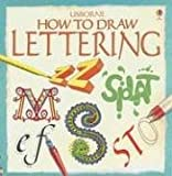 How to Draw Lettering (Young Artist)