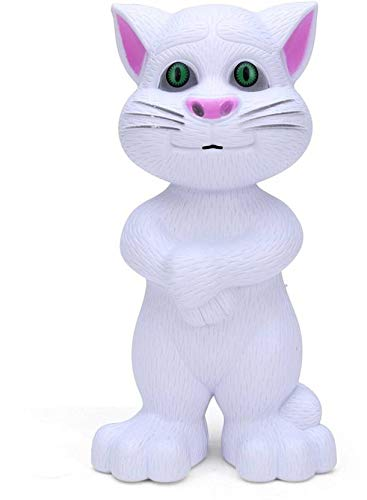 Buy Petit Toys Intelligent Talking Tom Cat With Touch Recording