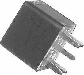 Borg Warner R3109 Relay