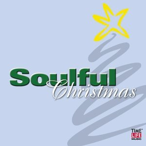 Soulful Christmas - Time Life: Soulful Christmas - Amazon.com Music