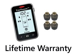 2. TireTraker TT-500 / 6 Wheel Tire Monitoring System