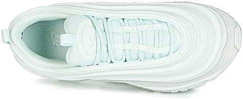 Womens Nike Air Max 97 Premium Barely GreenSpruce Aura