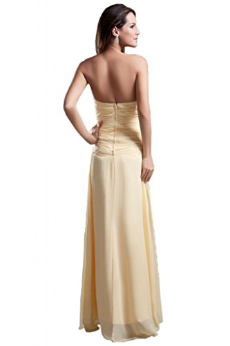 sunvary encantador pala sapghetti dama de tul vestidos correa para Prom Noche morado