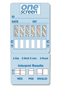 10-Drug-Test-CardCOCAMPmAMPTHCMTD